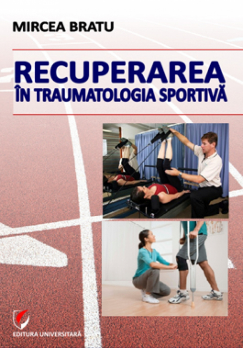 Recovery in sports traumatology 0