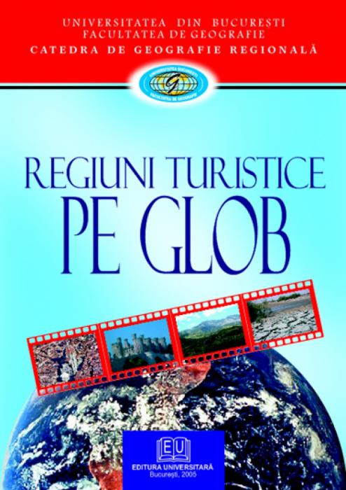 Regiuni turistice pe glob 0