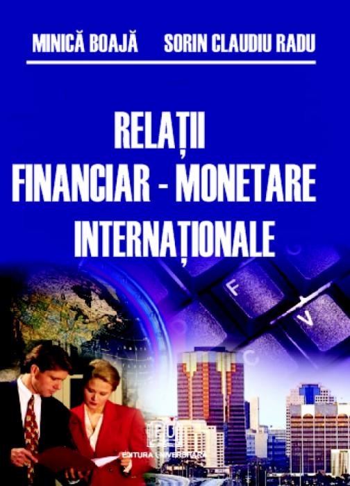 Relatii financiar-monetare internationale 0