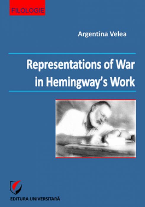 Representations of war in Hemingway's work 0