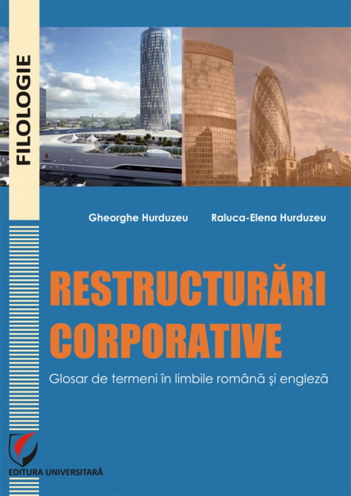 Corporate restructuring. Glossary of terms in Romanian and English 0