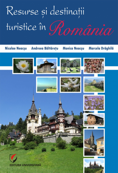 Resources and tourist destinations in Romania 0