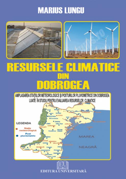 Resursele climatice din Dobrogea 0