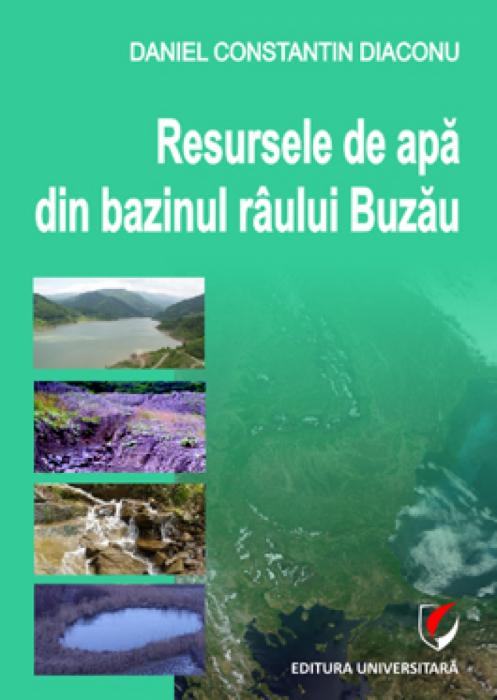 Resursele de apa din bazinul raului Buzau 0