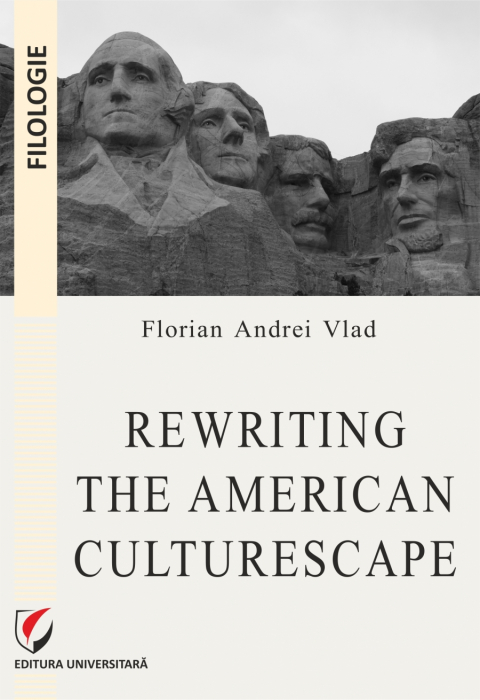 Rewriting the American Culturescape 0