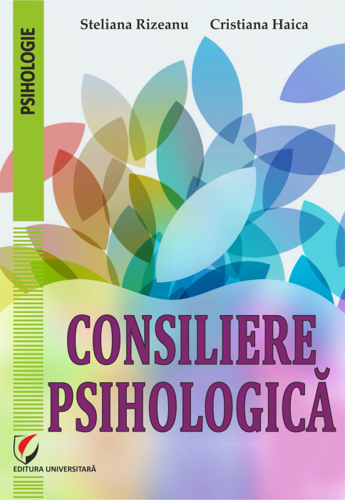 Consiliere psihologica [0]