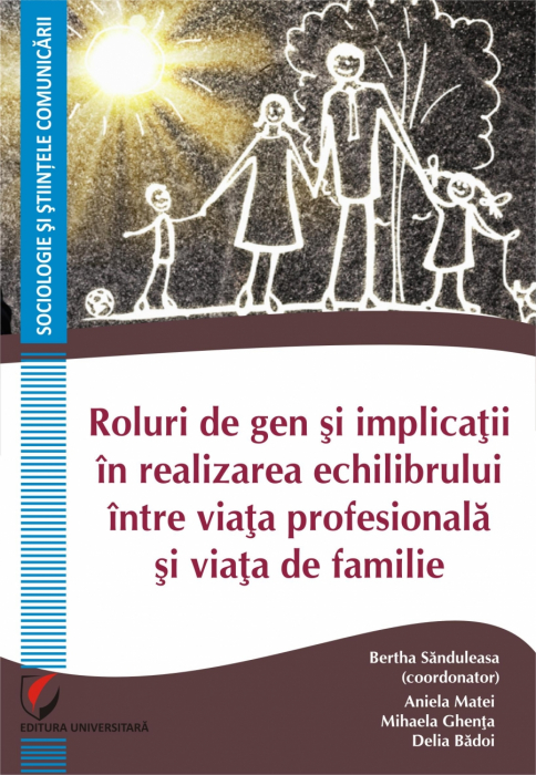 Gender roles and implications for achieving balance between work and family life 0