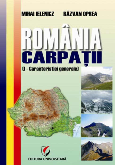 Romania. Carpathians (I - General characteristics) [0]