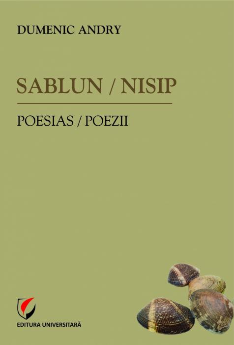 sablun / nisip. Traducere de Magdalena Popescu-Marin [0]