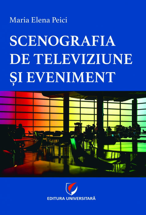 Television and Event Scenography 0