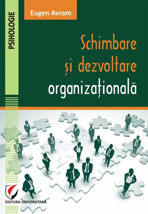 Schimbare si dezvoltare organizationala 0