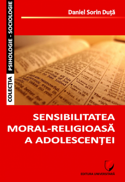 Moral and religious sensitivity of adolescence 0