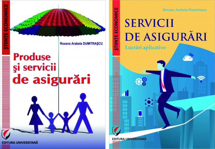 Set: Produse si servicii de asigurari + Servicii de asigurari. Lucrari aplicative [0]