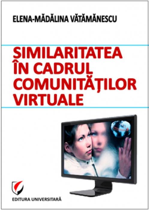 Similaritatea in cadrul comunitatilor virtuale 0