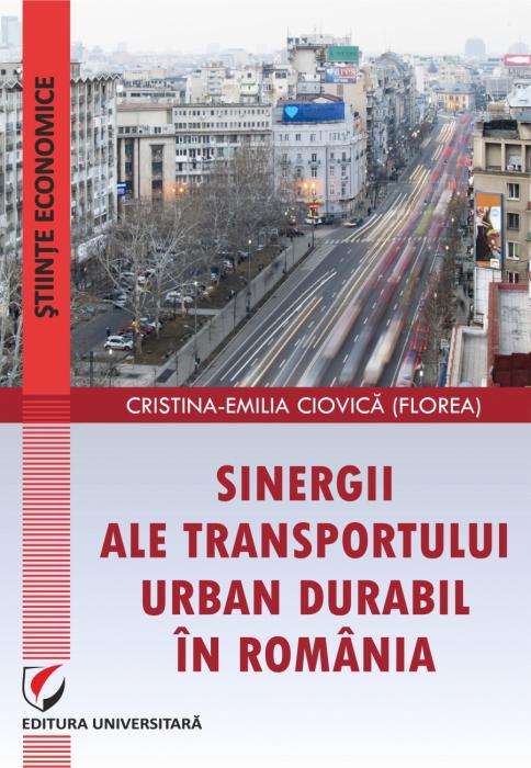 Sinergii ale transportului urban durabil in Romania 0