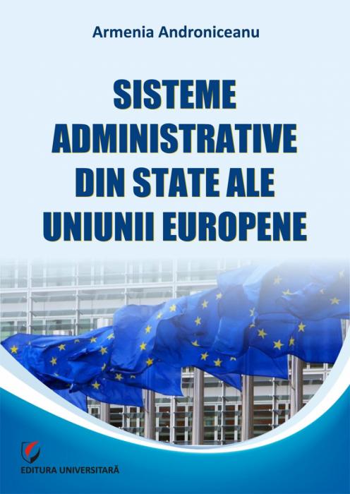 Sisteme administrative din state ale Uniunii Europene 0