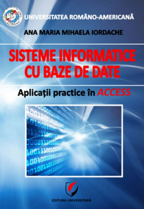 Information systems databases. Practical applications in Access 0