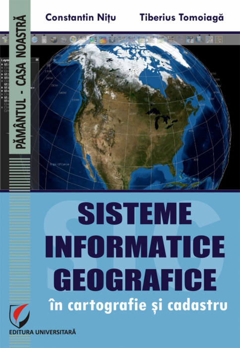 Sisteme informatice geografice in cartografie si cadastru 0