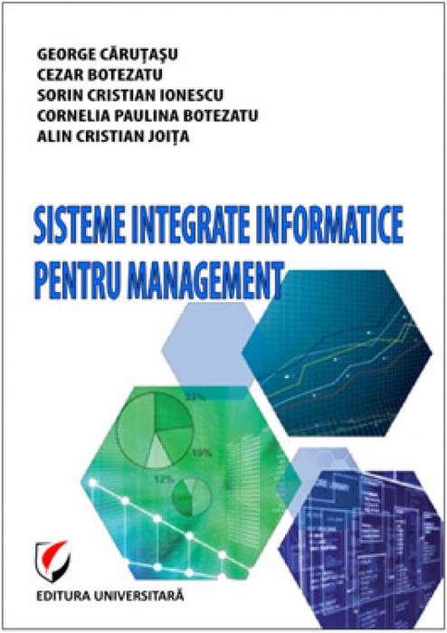 Sisteme integrate informatice pentru management [0]