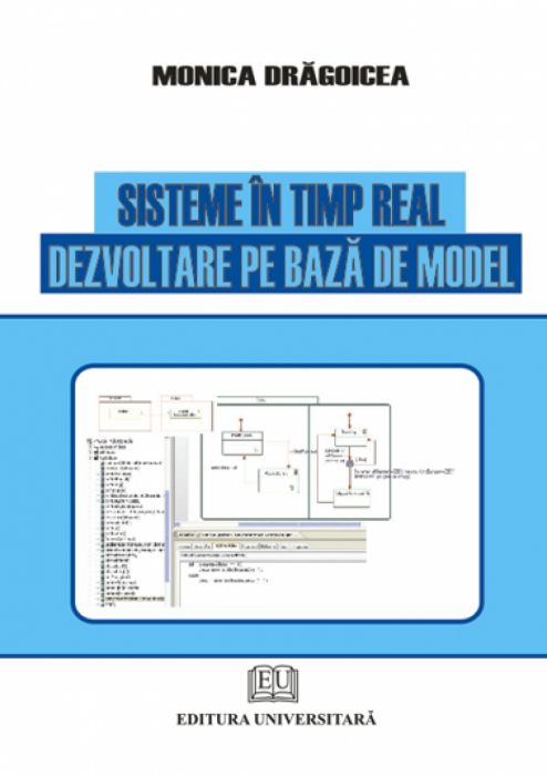 Real-time systems. Model-based development [0]