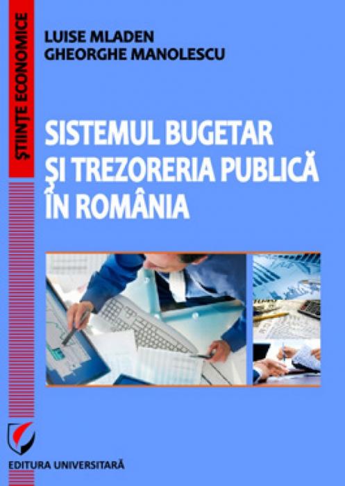 Sistemul bugetar şi trezoreria publică în România 0