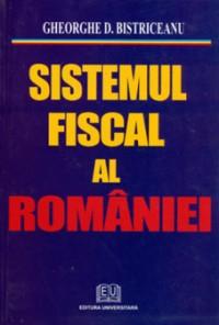 Sistemul fiscal al Romaniei 0