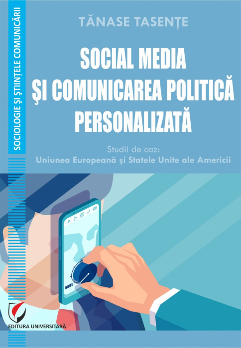 Social media and personalized political communication 0