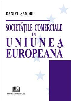 Societăţile comerciale în Uniunea Europeană 0
