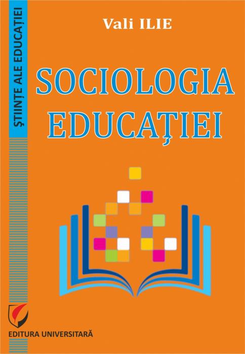 Sociologia educatiei 0