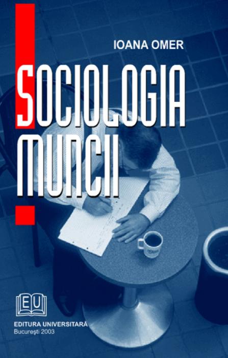 Sociologia muncii 0