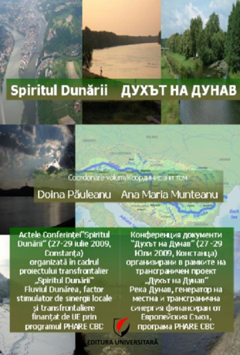 Spiritul Dunarii 0