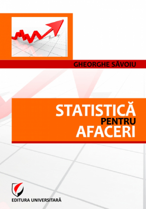 Statistics for business 0
