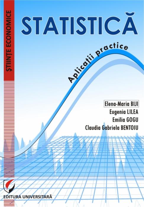 Statistica. Aplicatii practice 0