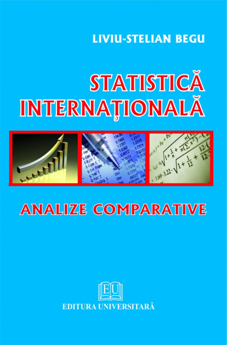 Statistica internationala (Analize comparative) 0