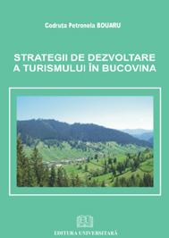 Strategii de dezvoltare a turismului în Bucovina 0