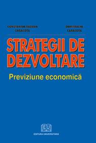 Strategii de dezvoltare - Previziune economică 0