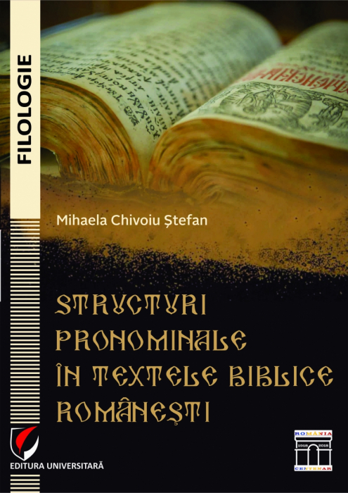 Pronominal structures in Romanian biblical texts 0