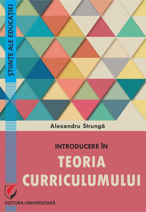 Introducere in teoria curriculumului 0