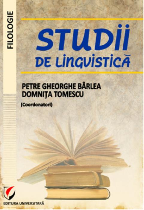 Linguistic Studies [0]