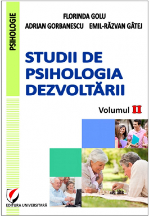 Developmental psychology studies, volume II [0]