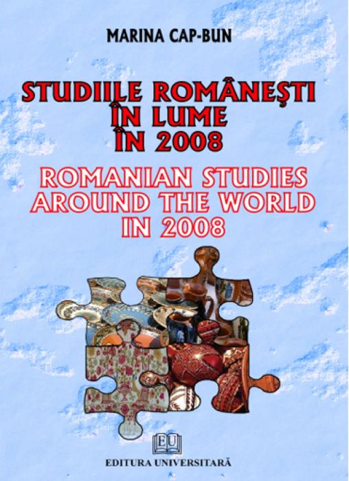 Studiile romanesti in lume 0