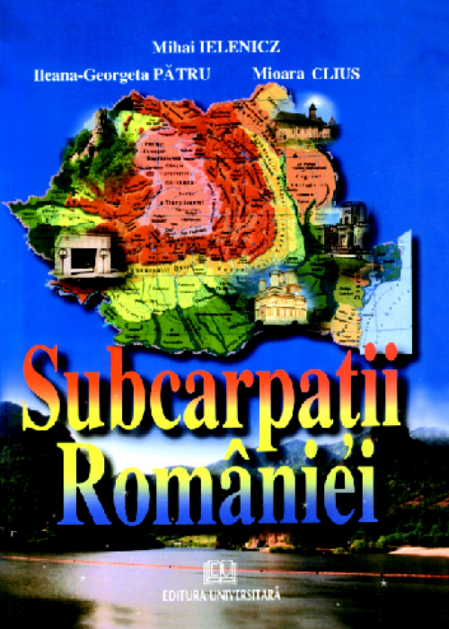 Subcarpaţii României 0