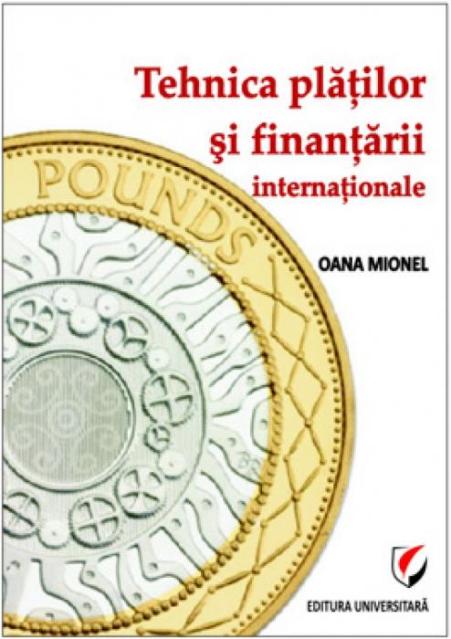 Tehnica platilor si finantarii internationale 0