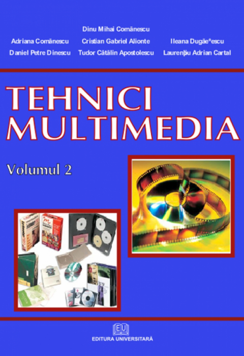 Tehnici multimedia - vol. II 0