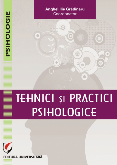 Tehnici si practici psihologice [0]
