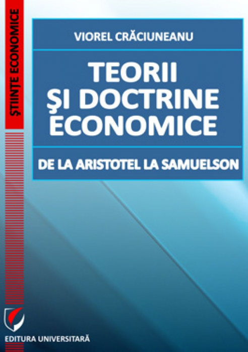 Economic theory and doctrine from Aristotle to Samuelson 0