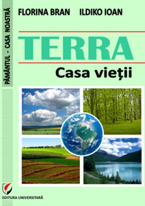 TERRA. House of Life 0