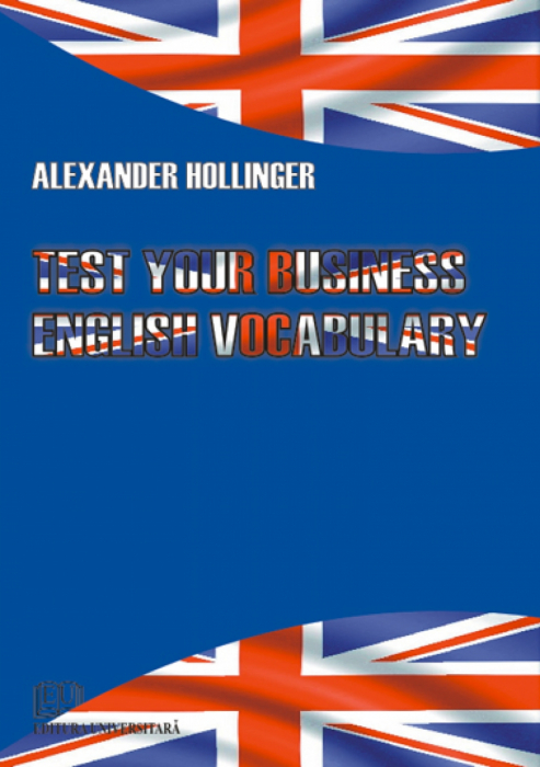 Test your business english vocabulary 0