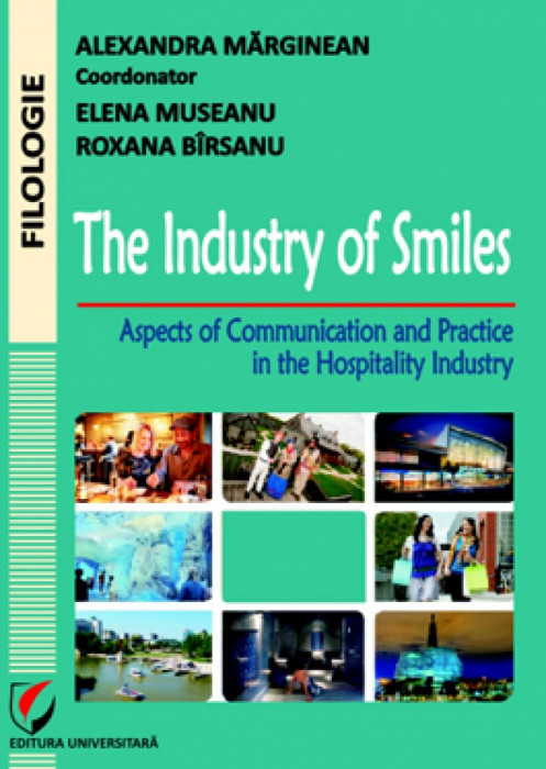 The Industry of Smiles. Aspects of Communication and Practice in the Hospitality Industry 0