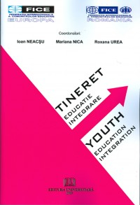 Tineret - Educatie - Integrare  / Youth - Education - Integration 0